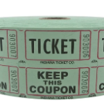 2020 Carnival Tickets
